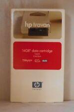 Original HP Travan C4436A  Datenkasette  Data Cartridge 14GB  OVP B