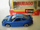 BURAGO 1/43 PORSCHE 911 CARRERA SUPER CUP Ref. 4153