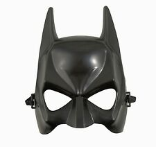 Batman The Dark Knight Rises Children Masquerade Costume Cosplay Mask