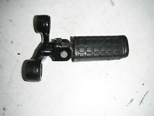 YAMAHA XJ750 1981-1983 L/H FRONT FOOT PEG OEM 5G2-27410-00-R4 - NEW (OLD STOCK)