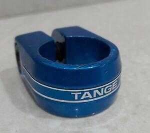 Tange SC-1 Seat Clamp - Old School BMX Mongoose Kuwahara Skyway