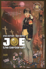 Joe the Barbarian by Grant Morrison and Sean Murphy-1st Printing-2013
