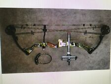 "Elite Archery Barnsdale Archery Compound Bow ""My Addiction St"". Awesome Bow!"