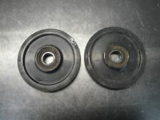 98 1998 '98 SKIDOO SKI-DOO 670 X SUMMIT SNOWMOBILE BODY SUSPENSION IDLE WHEEL
