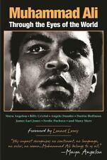 Muhammad Ali: Through the Eyes of the World  Paperback