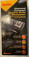 Smith's Compact Electric Knife Sharpener Diamond 1 pc. 50132