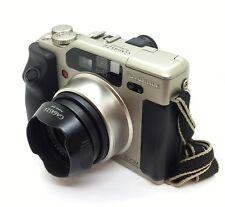 **EXCELLENT** Fujifilm GA 645 Zi Professional w/ Fujinon 55-90mm f4.5-6.9 JAPAN
