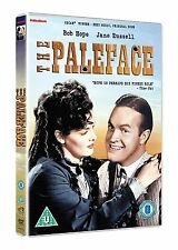 The Paleface  - DVD NEW & SEALED - Bob Hope