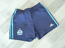 Short OLYMPIQUE DE MARSEILLE om signed ERIC ROY ultras foot