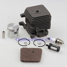 34mm Cylinder Piston kit For STIHL FS45 FS55 BR45 KM55 HS45 HS55 4140 020 1202