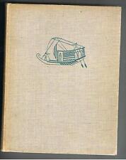 J Merrien - LA GRANDE HISTOIRE DES BATEAUX - French Language HB 1957