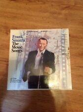 Frank Sinatra, The movie Songs.  Lp 33rpms Original Pressing. Sealed