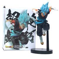 Dragon Ball Super Vegetto Super Saiyan Blue PVC Action Figure Statue Gift Toys