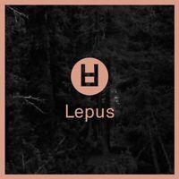 LEPUS   MC (KASSETTEN) NEW+