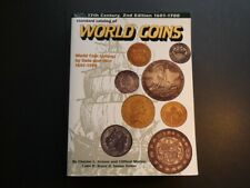 More details for standard catalog of world coins, 17th century, 1601-1700, 2nd edition (1999).