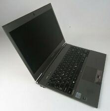 Toshiba Portege Z930 Intel Core i7-3687U Processor 6GB RAM 128GB SSD Win 10 Pro