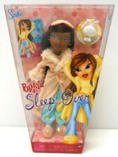 Bratz: Sleepover – Sasha Doll Collectable