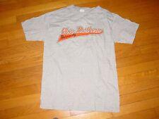 ONU Ohio Northern University POLAR BEARS    T-Shirt NEW  sz... MEDIUM