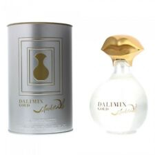 Salvador Dali Dalimix Gold Eau de Toilette 100ml Spray