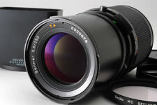 Hasselblad Sonnar CF 250mm f/5.6 Zeiss + Hood & Filter -NearMint (H-141)