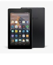 Kindle Fire 7Tablet with Alexa,7 Display, 16 GB ROM 1GB RAM Quadcore Black