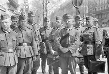 Paris -Île-de-France-1940-wehrmacht-34.ID-infanterie-Division-san.abtl.-95