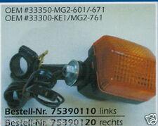 Honda XL 600 LM/RM PD04 - Lampeggiante - 75390120