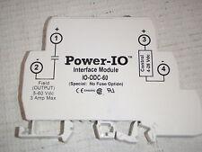 POWER IO IO-ODC-60  IOODC60
