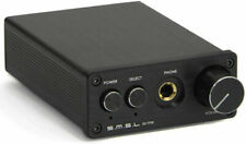 SMSL SD-793II Desktop Digital to Analogue Converter (DAC) & Headphone Amplifier