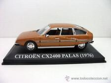 1/43 COCHE CITROEN CX 2400 PALAS ALTAYA 1:43 METAL CAR QUERIDOS COCHES 1976