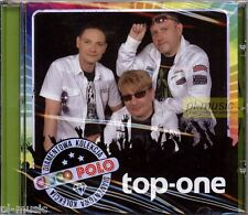 "TOP ONE - ""Diamentowa Kolekcja DISCO POLO"" / CD sealed from Poland"
