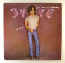"12"" LP - John Cougar Mellencamp - Uh-Huh - C2321 - Incl. Picture"