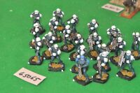 28mm sci fi / generic - space marines 20 figures - (45065)