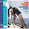 THE BEACH BOYS-SUMMER DAYS (AND SUMMER NIGHTS!!)-JAPAN MINI LP SHM-CD Ltd/Ed G00