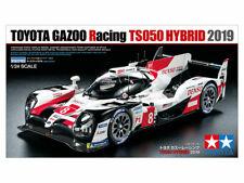 Tamiya 1/24 Toyota Gazoo Racing TS050 Hybrid 2019 # 25421