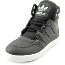 Scarpe sneakers adidas in pelle per bambini dai 2 ai 16 anni