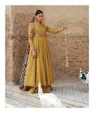 100% Original Zara Shahjahan MEHER BANO-A - Spring / Summer Collection 2020