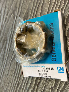NOS ORIGINAL GM 189825 Needle Roller Bearing Transfer Case 85-88 Suburban Blazer