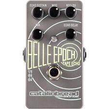 Catalinbread Belle Epoch Tape Echo Voiced Delay Guitar Effect Pedal