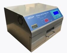 Precision Lead Free Reflow Oven  (AS-5080)