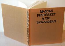 Magyar Festészet a XIX Században by Pogàny Ö. Gàbor/Corvina Press, Budapest 1970