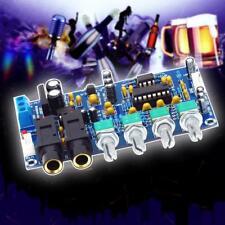 Microphone Amplifier Board Karaoke Reverberation Board YX-1979 100 * 57 * 1 O1D7