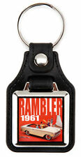 AMC 1961 Rambler Convertible - Key Chain Key Fob -