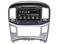 "8"" Car DVD Player GPS Radio Stereo for Hyundai H1 Starex iLoad H300 2016 2017"