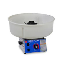Gold Medal 3017-00-010 Cotton Candy Machine & Display