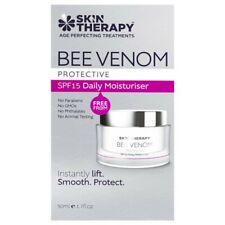Skin Therapy Bee Venom Protective SPF15 Daily Moisturiser 50ml