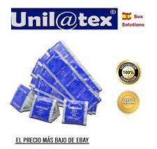 24 x UNILATEX preservativos condones NATURAL apto Durex Play lubricante