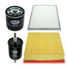 Filterpaket/ Filterset M68716XXL für Opel Omega B gemäß Fahrzeugliste