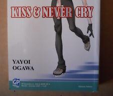 Kiss & Never Cry Vol.10 2009 Yayoi Ogawa edizione Gp Manga  [G721]