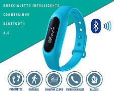 Orologio Sportivo GPS | Contapassi Calorie Bruciate | Braccialetto Wireless